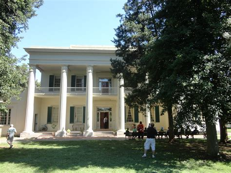 the hermitage andrew jackson s home review
