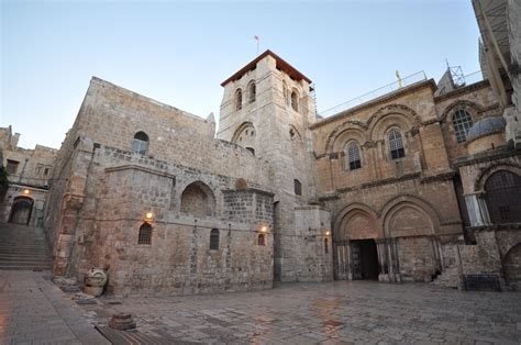 that was the church that was how the church of lost the books file the church of the holy sepulchre jerusalem jpg