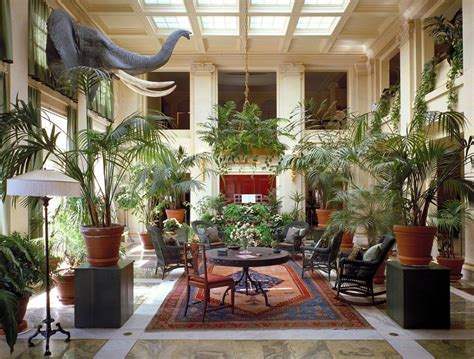 rochester home decor interiors living room of the george eastman house