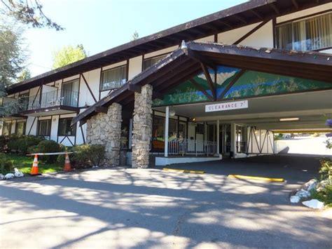 Tahoe Inn 2 Brockway отзывы и фото Tripadvisor
