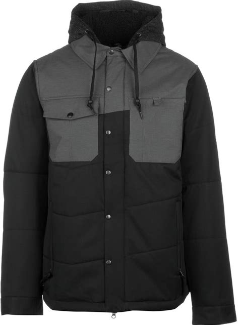 686 Woodland Snowboard Jacket Review - The Good Ride