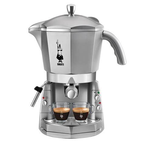 biba letti bialetti mokona trio coffee maker