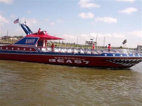 kemah boat ride the beast picture of kemah boardwalk kemah tripadvisor