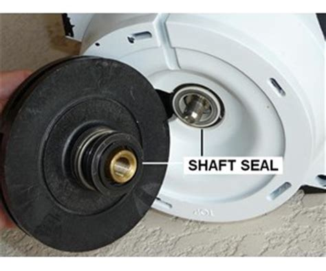 Mechanic Seal Hayward how to replace a pool impeller inyopools