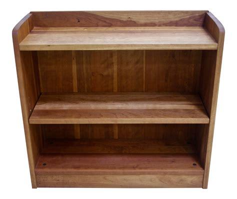 Handmade Bookshelf - handmade stickley bookshelf chairish