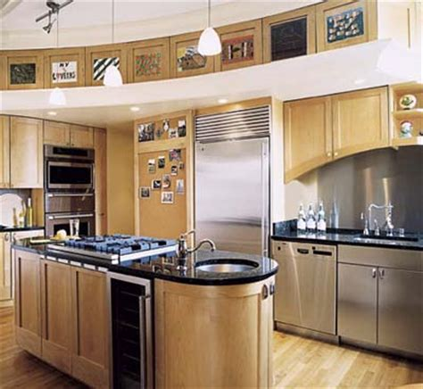 small kitchen designs photo gallery joy studio design cocinas modernas con isla central decorahoy