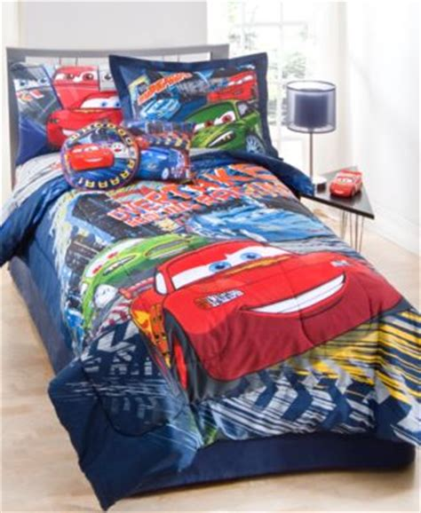 cars comforter disney cars bedding totally kids totally bedrooms