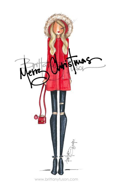 fashion illustration guide fuson 2015 gift guide ultimate wish list