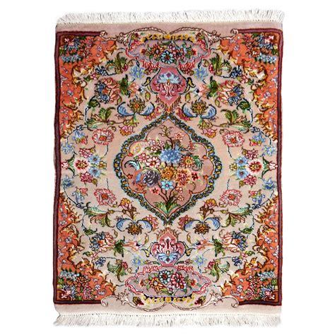 1 x 2 ft rug 13914 tabriz rug 2 1 x 1 8 ft 65 x 55 cm