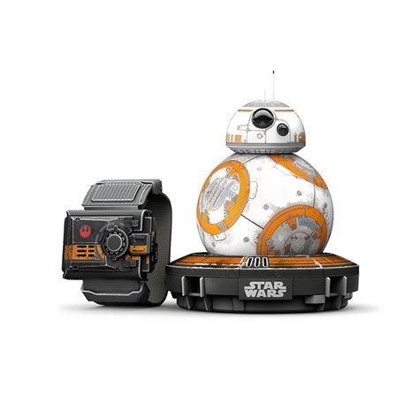 Sphero Special Edition Battle Worn Bb 8 With Band sphero battle worn bb 8 with band special edition