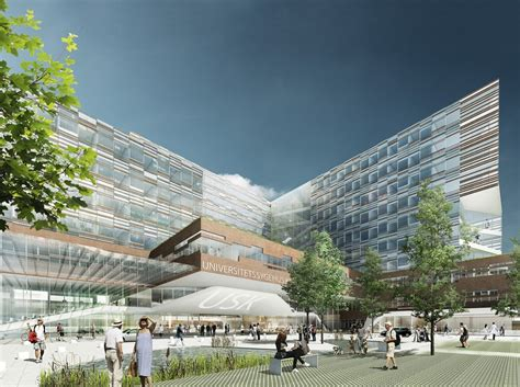design hospital competition hospital buildings health architecture e architect