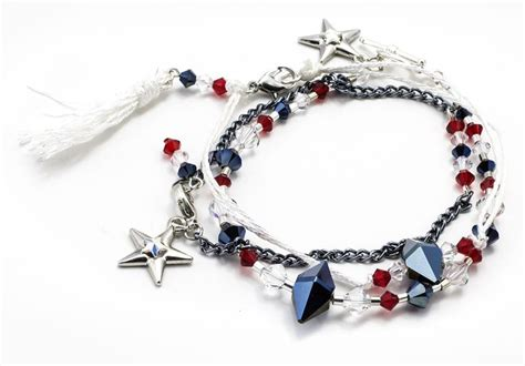 make your own costume jewelry 158 best images about patriotic on