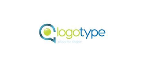 logo design free no download communication company vector logo template psd file free