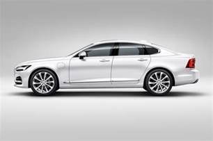 Volvo Upcoming Models The On The 2017 Volvo S90 And Volvo S Plans For