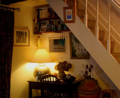 7 ideas for decorating under the stairs ideas for space under stairs