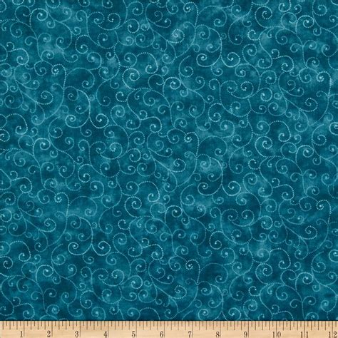 Moda Marbles Quilting Fabric by Moda Marble Swirls 9908 96 Teal Discount Designer