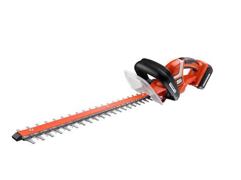 black decker garden tools garden tools hedge trimmers 36v hedge trimmer black