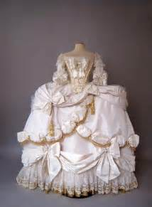Court gown 1778 79 this is a modern costume created by atelier caraco
