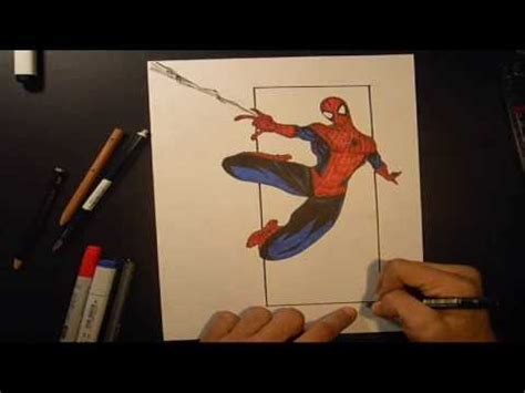 tutorial menggambar hulk let s draw ironman doovi