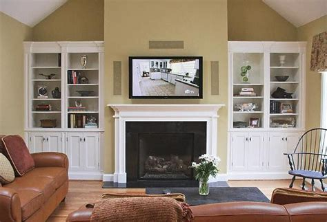 building  corner fireplace cabinet woodworking projects plans