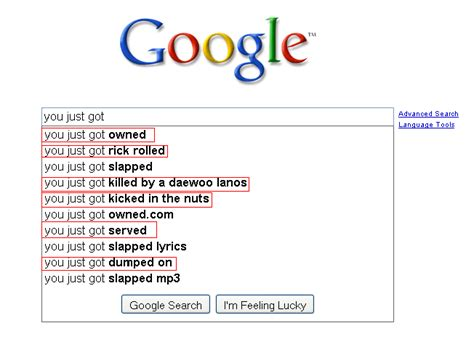 Google Images Funny Memes - image 21871 google search suggestions know your meme