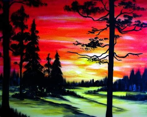 paint nite south boston the world s catalog of ideas