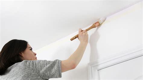 Peindre Un Plafond Facilement 4899 by Comment Peindre Un Plafond Facilement Peintures De