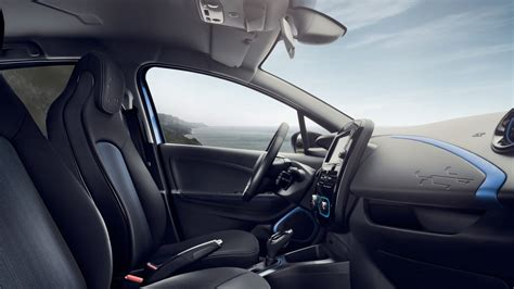 renault zoe interior zoe v 233 hicules electriques v 233 hicules renault fr