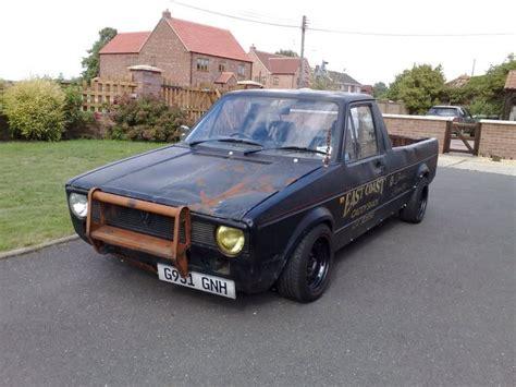 volkswagen mini truck 824 best images about vw caddy golf 1 mk1 on pinterest