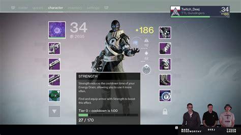 destiny 2 highest light level here s how destiny the taken king s overhauled leveling