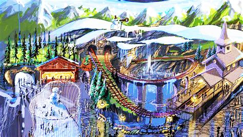 holiday park baut indoor themenpark quot holiday indoor quot mit