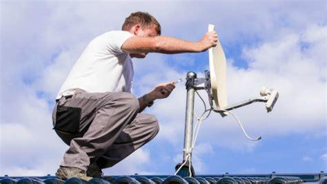 satellitenschuessel ausrichten tipps fuer top empfang