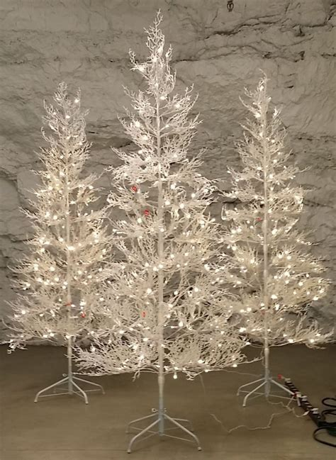how to light a pre lit tree the 25 best pre lit twig tree ideas on