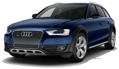 Compare Audi Q5 Models by Compare 2016 Audi Q5 Vs Audi Allroad Model Details