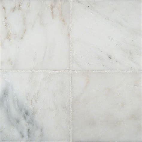 arabescato carrara marble backsplash tile white tile