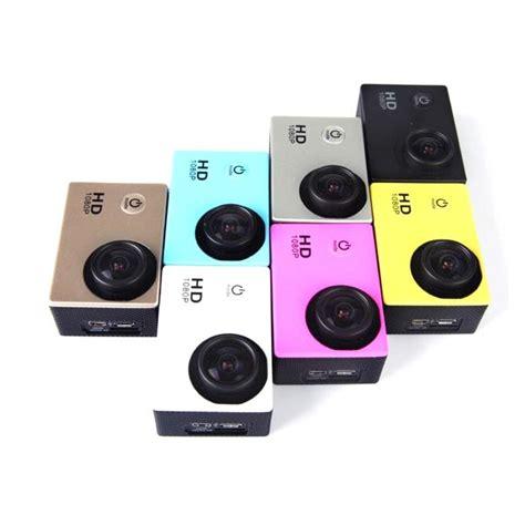 50 In 1 Aksesoris Go Pro Sjcam Sj4000 Sj5000 Plus Limited sj4000 waterproof hd 1 5 inch car dvr sport dv novatek 1080p us 50 99