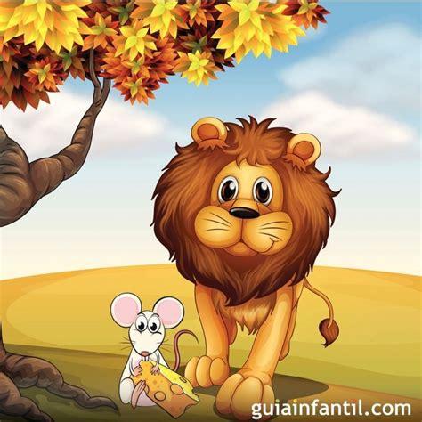 leer libro minicuentos de leones y ratones para ir a dormir mini bedtime stories of lions and mice en linea para descargar el le 243 n y el rat 243 n f 225 bula sobre la valent 237 a