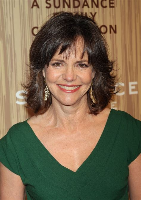 photos of sally fields hair sally field in sally field turns 65 zimbio