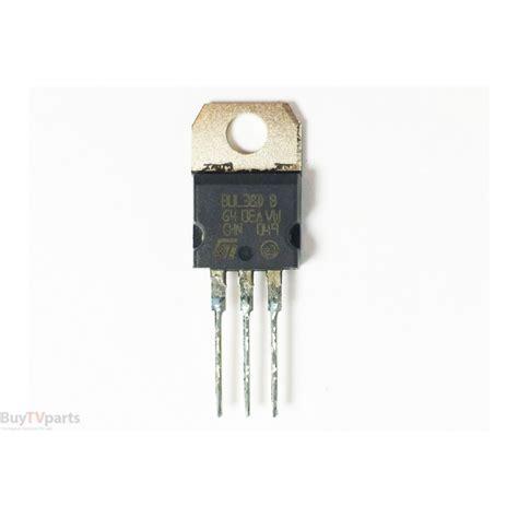 transistor bipolar en conmutacion transistor