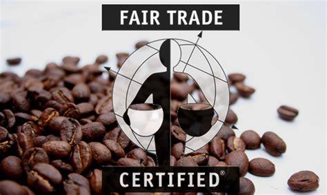 Kedai Coffee: Fair Trade Coffee
