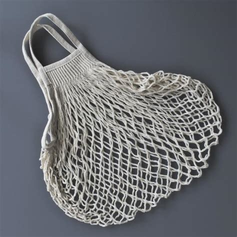 Buy String - labour and wait cotton string bag