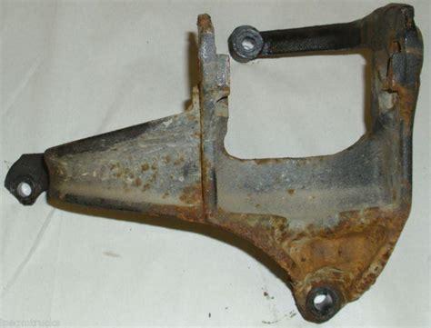 buy  buick lesabre engine mounting bracket motor cradle gm     motorcycle