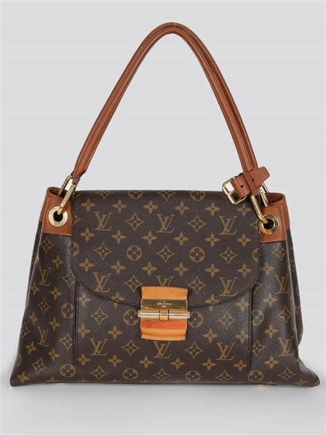 Ultra Exclusive Bags From Louis Vuitton by Louis Vuitton Olympe Monogram Canvas Luxury Bags
