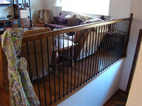 twg construction llc custom handrails and stair cases