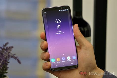 Samsung Galaxy Ac Plus u mobile maxis digi and celcom unveils samsung galaxy s8