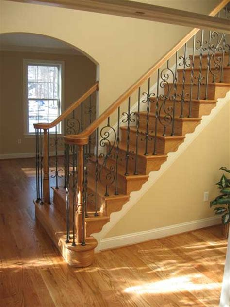 Custom Staircase Design Photo Archive Custom Staircase Designs