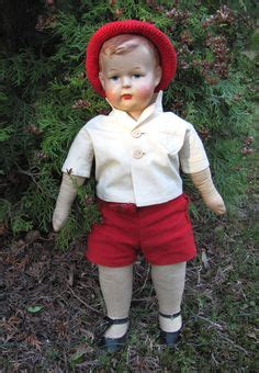 composition doll recipe ashton galleries lil collectible doll my