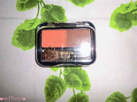 Viva Blush On Duo No3 everyday may 2014 favourites