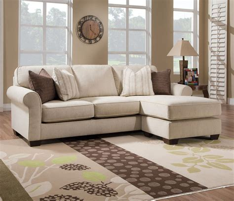 sectional with oversized ottoman small sectional sofa with chaise and ottoman sofa