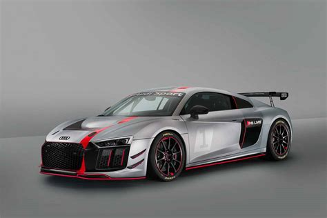 New Audi R8 2018 by New York Motor Show 2018 Audi R8 Lms Gt4
